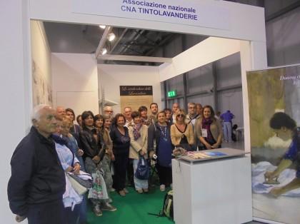 Expodetergo International: a Milano le lavanderie pesaresi