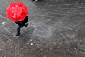 Allerta Meteo: pioggia e vento in arrivo nelle Marche