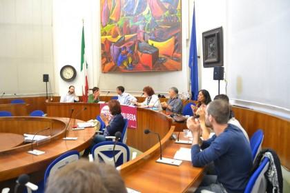 Sinistra Unita riparte da Carnaroli e Carloni, i nuovi organismi dirigenti