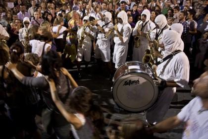 """""""Cartoceto Dop, il Festival"""" prosegue la quattro giorni dedicata all'olio. Domani arriva la Bandita"""