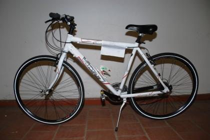 Polizia trova bici rubate: si cercano i legittimi proprietari – FOTO