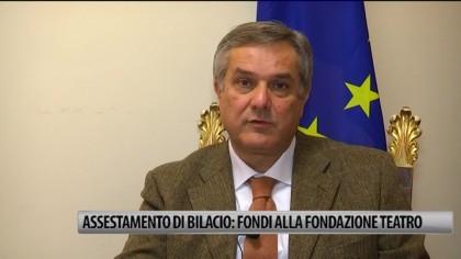Comune di Fano, assestamento di bilancio: fondi alla Fondazione Teatro –  VIDEO