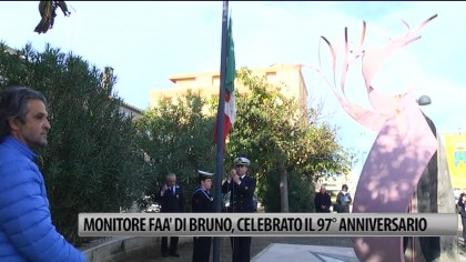 Monitore Faà di Bruno, celebrato il 97° anniversario – VIDEO