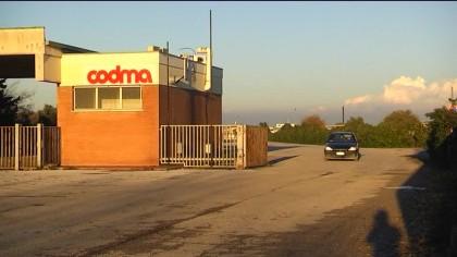 """Biennio dell'Istituto Agrario """"Cecchi"""" al Codma di Rosciano – VIDEO"""