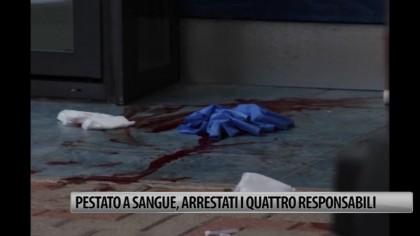 Arrestata la banda responsabile del tentato omicidio di Stefano Morbidelli – VIDEO