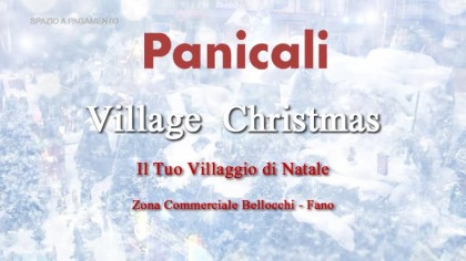 Panicali Village Christmas