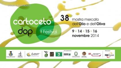 Cartoceto Dop – Il Festival