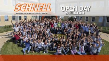 Open Day Schnell