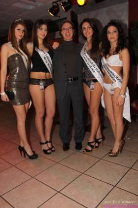 Giusy miss fotomodella Italiana