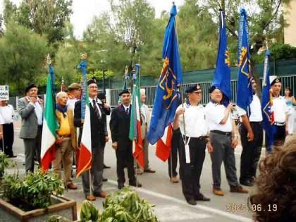 Fano, l'ANMI celebra il 97°anniversario delle UNDICI RAGAZZE di Marotta