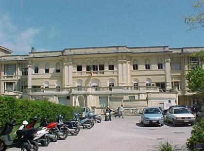 Pesaro,Il cibo della Legalità , in scena all'istituto alberghiero Santa Marta in collaborazione con Libera di Don Ciotti