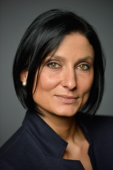 Alessia morani nominata vice presidente del gruppo pd alla for Deputati del pd