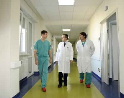 Chirurgia vertebrale mini-invasiva: Pesaro tra i pionieri