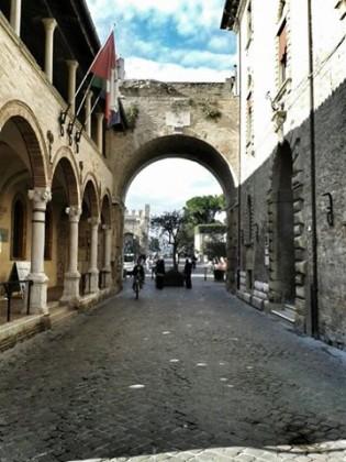 Visita guidata alla città di Fano: domenica 23 novembre alle ore 10.00