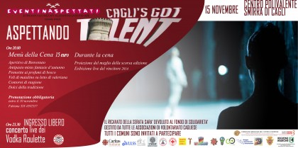 Sette Comuni in Rete Aspettando Cagli's Got Talent