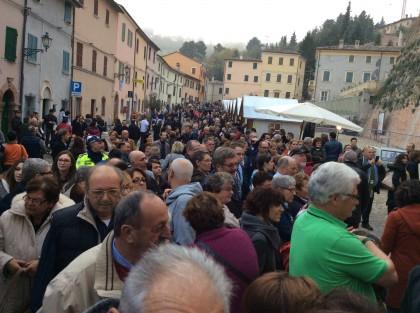 """Domani pomeriggio si apre il lungo weekend di """"Cartoceto Dop, il Festival"""""""
