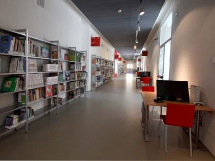 Terremoto, chiuse la Biblioteca Federiciana e la Memo