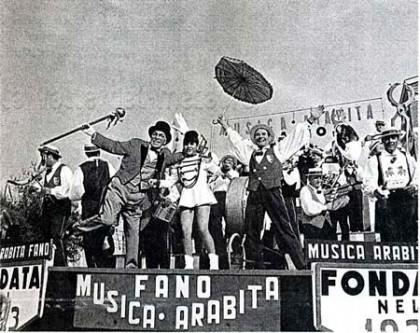 """Hai fatto parte della Musica Arabita? I curatori de """"I Maestri del Carnevale"""" stanno cercando te"""