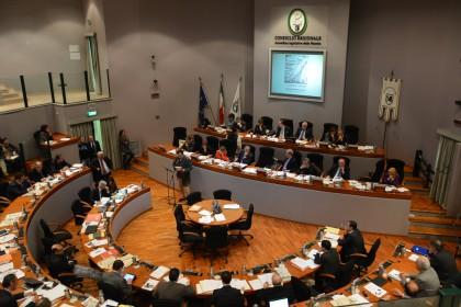 """""""L'Ora d'aria"""": Seduta aperta del Consiglio regionale dedicata alle attività svolte negli istituti penitenziari delle Marche"""