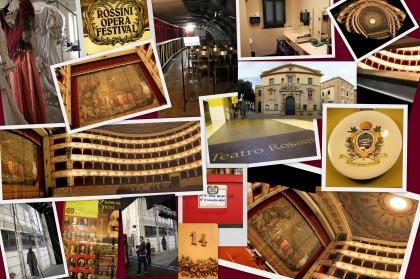 Passeggiata nel teatro segreto: domenica 23 novembre appuntamento al Rossini, ore 11