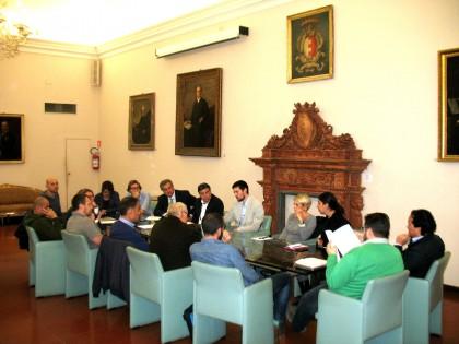 Saipem: nuovo incontro organizzato dal sindaco Seri