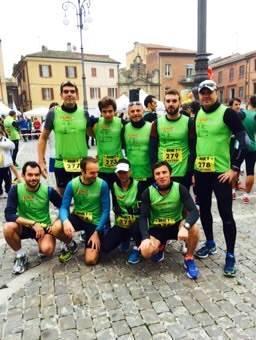 Fano + Sport: la sezione podismo presente al Trofeo Esalex, primo Memorial Lamberto Tonelli