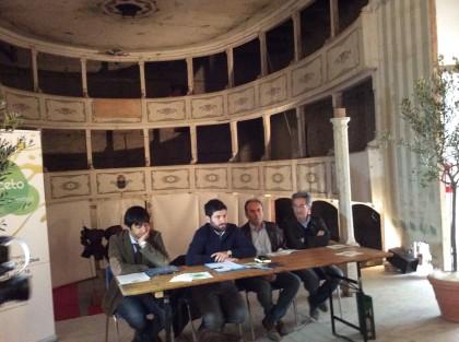 """""""Cartoceto Dop, il Festival"""": quattro giorni per celebrare l'oro verde delle Marche – VIDEO"""