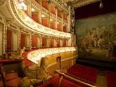 Teatro della Fortuna: apertura straordinaria per la Fiera dell'Antiquariato