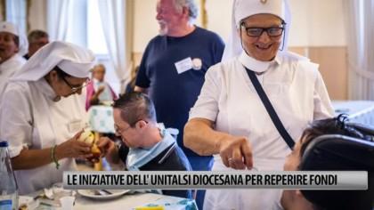 Le iniziative dell'Unitalsi Diocesana per reperire fondi – VIDEO