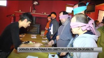 Giornata dedicata ai diritti delle persone disabili: a Cartoceto un'esperienza per superare ogni diversità – VIDEO