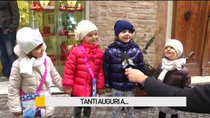 """""""Tanti Auguri a…"""" – VIDEO"""