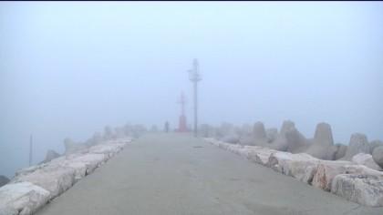 Sirena della nebbia: la nostalgia del nautofono fanese – VIDEO