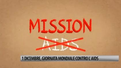 1 dicembre, giornata mondiale contro l'Aids – VIDEO