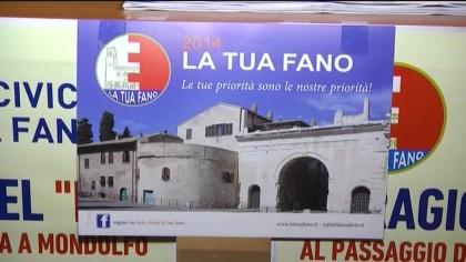 """La Tua Fano: """"Nuovo entusiasmo e nuovo gruppo dirigente"""" – VIDEO"""