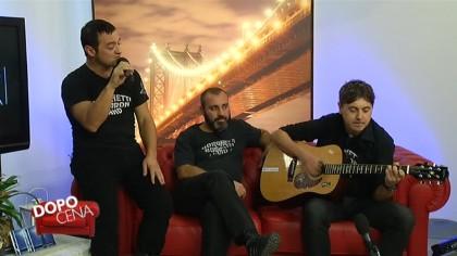 Dopo Cena puntata 9 – Borghetti Bugaron Band