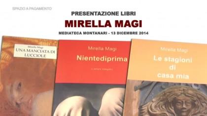 Presentazione libri Mirella Magi