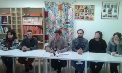 La conferenza stampa di fine anno del Sindaco di Fano Massimo Seri