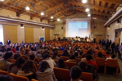 """Giornata per la Pace 2014, Solazzi: """"Le Marche hanno sempre creduto in grandi valori"""""""