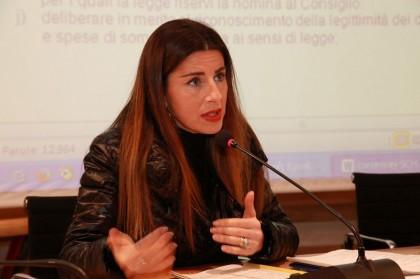 Margherita Pedinelli