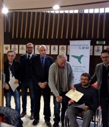 """Pesaro, Comune """"riciclone""""  Primo capoluogo nelle Marche ad aver superato il 65% di raccolta differenziata"""