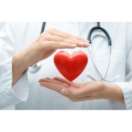 Un test innovativo per prevenire i rischi cardiovascolari: a San Costanzo il Cardio Wellness Test