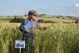 Horizon 2020: il Consorzio Marche Biologiche riconosciuto esempio europeo di filiera avanzata di agricoltura bio