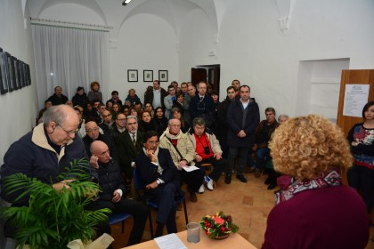Inaugurati sede e servizi della Cooperativa Sociale Art. 32 Onlus