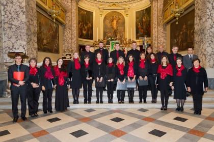 """""""Vi annuncio una grande gioia.."""", appuntamento canoro della Cappella Musicale del Duomo di Fano"""
