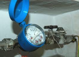 Gelo, ASET S.p.A consiglia di proteggere il contatore acqua avvolgendolo con materiali termoisolanti