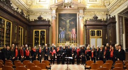 Il Coro Polifonico Malatestiano accompagnerà il tempo dell'Avvento con una serie di concerti