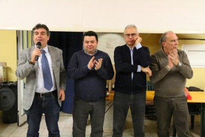 PSI, si è svolta la festa annuale del Tesseramento della Federazione Provinciale