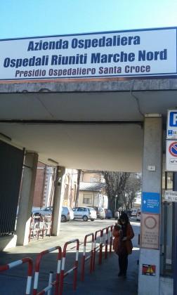 """FDI-AN Fano: """"Piano diabolico del PD. Pesaro prende tutto e lascia un deserto sanitario in Provincia"""""""