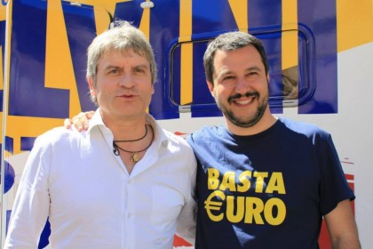 """Paolini (Lega Nord): """"Decreto Legge per ripristinare il carcere per furto"""""""