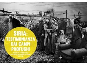 Uno di noi racconta la guerra in Siria e Ucraina-Incontro con Matthias Canapini: Aula Magna Scuola Primaria F.Monte